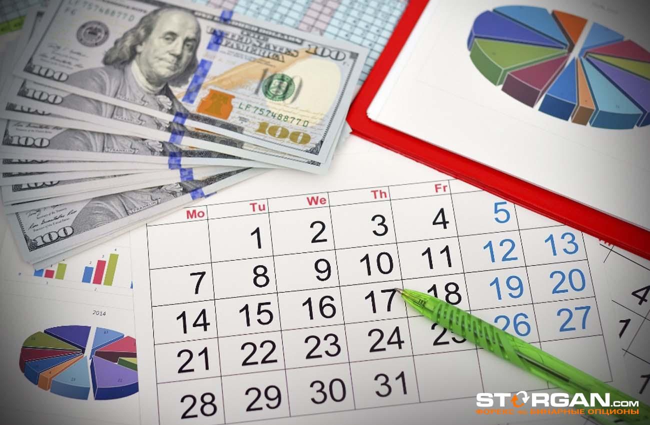 Календарь экономических новостей на forex внутридневная торговая система