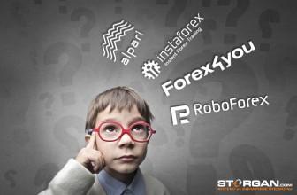 Как сделать правильный выбор Forex Брокера?