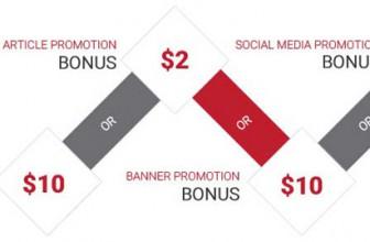 FXBM | Бездепозитный форекс бонус 2, 10 или 50 USD